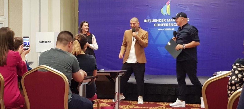 Povesti de succes si moduri captivante in care Samsung se conecteaza cu comunitatea prin intermediul influencerilor