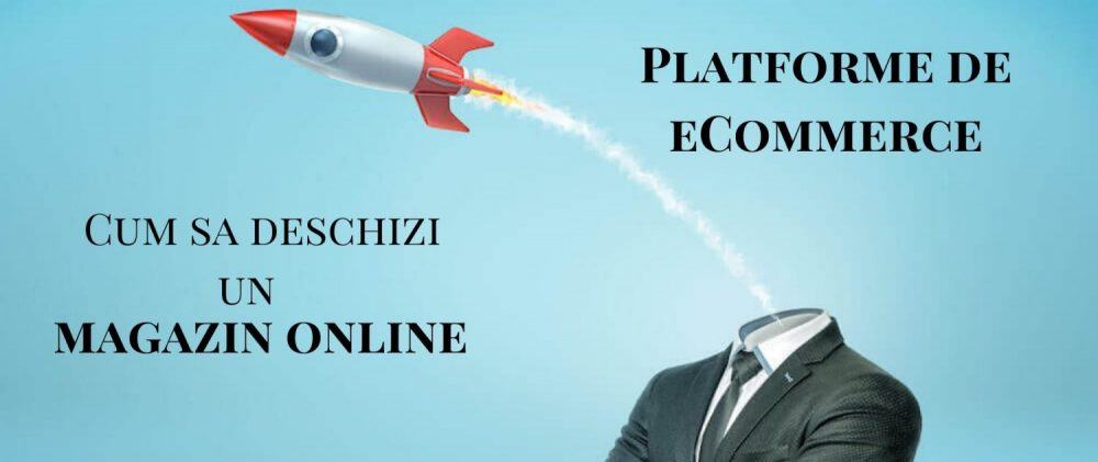 Platforme de eCommerce