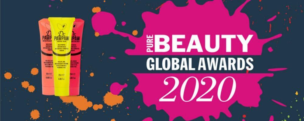 Pure Beauty Global Awards 2020