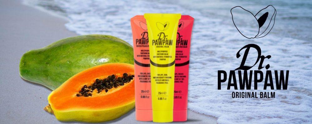 9 moduri de a folosi balsamurile multifunctionale de la Dr. Paw Paw (4)