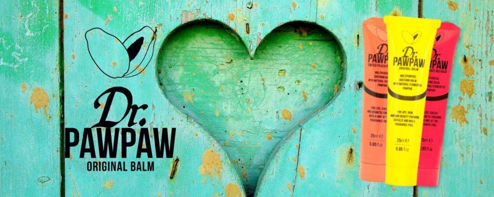 9 moduri pentru a folosi balsamurile multifunctionale de la Dr. Paw Paw (5)