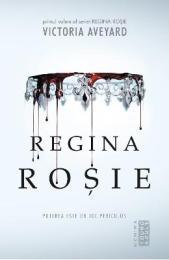 Regina Rosie - Victoria Aveyard