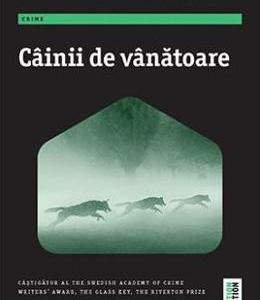 Cainii de vanatoare - Jorn Lier Horst