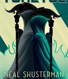 Tunetul Vol.2: Arcul Secerii - Neal Shusterman