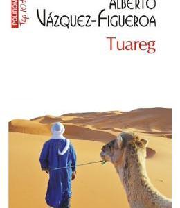 Tuareg – Alberto Vazquez-Figueroa