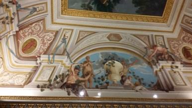 Galleria Borghese- Sala Silen 1