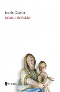 Misterul de Craciun - Jostein Gaarder