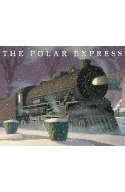 Polar Express - Chris Van Allsburg