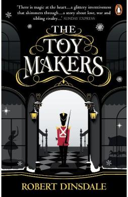 Toymakers - Robert Dinsdale