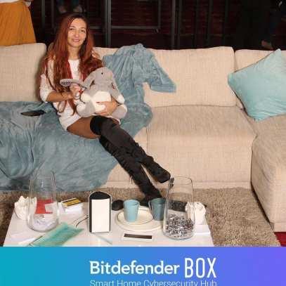 Bitdefender Webstock