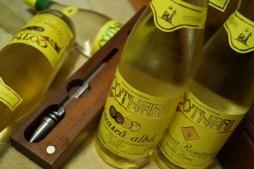 Degustari de vinuri in decembrie 1