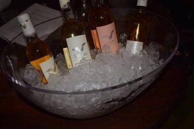 Ice Wine si Grana Padano la 5 Continents! 12
