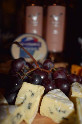 Jocul iubirii dintre Ice Wine si Grana Padano la 5 Continents! 8 - Copy