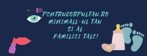 PentruCorpulTau.ro – minimall-ul tau si al familiei tale!