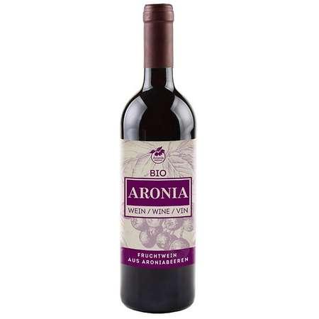 Vin de Aronia Bio Aronia Original 750 ml