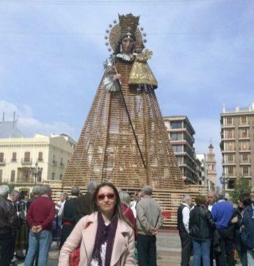 """""""Las Fallas"""" in orasul care arde in fiecare an, Valencia 3"""