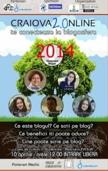 Craiova2online 2014