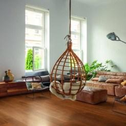 Parchet din lemn exotic, caldura pentru suflet si picioare 2