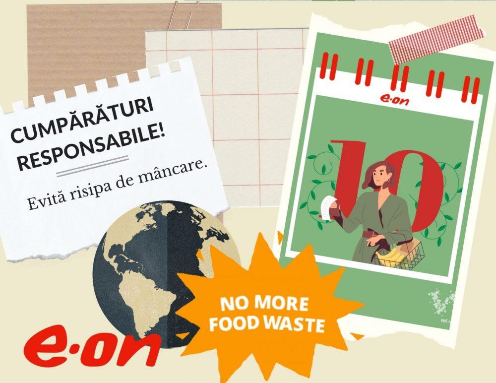 Calendar de sustenabilitate ziua 10