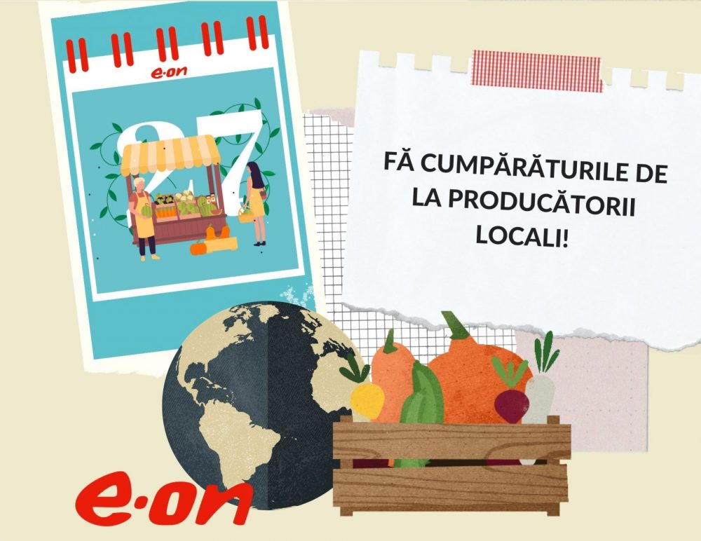 Calendar de sustenabilitate ziua 27