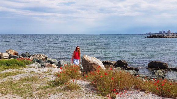 Ganduri pe malul marii la Gala Spring SuperBlog 2021 1