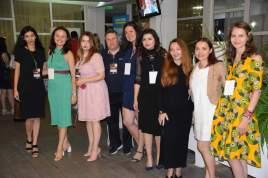 Superbloggerite la Gala la Hotel Opal