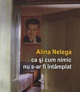 Ca si cum nimic nu s-ar fi intamplat - Alina Nelega