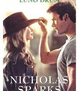 Cel mai lung drum (coperta film) - Nicholas Sparks