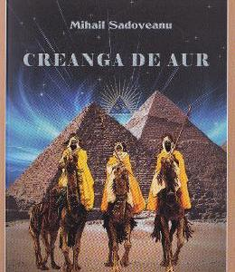 Creanga de aur - Mihail Sadoveanu