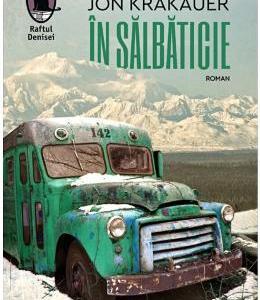 In salbaticie - Jon Krakauer
