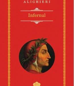 Infernul (Rao Clasic) - Dante Alighieri
