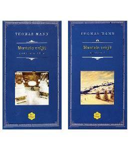 Muntele vrajit - Thomas Mann (Rao clasic)
