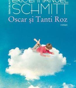 Oscar si Tanti Roz - Eric Emmanuel Schmitt