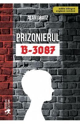 Prizonierul B-3087 - Alan Gratz