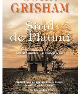 Sirul de platani - John Grisham