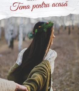 Tema pentru acasa - Nicolae Dabija