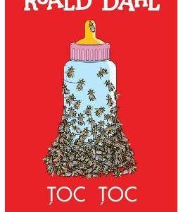 Toc toc - Roald Dahl