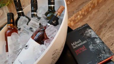 Degustare vinuri Corcova