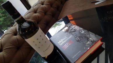 Jurnal- Mihail Sebastian si vin de Corcova