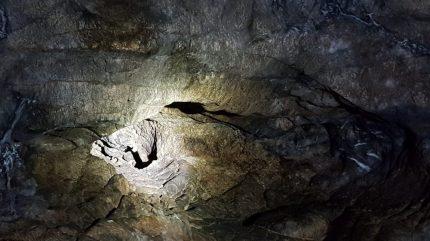 proiectul peșterilor din Nandru