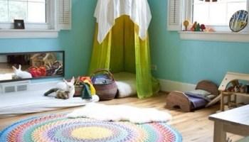 Camere Montessoriane : O casa in stil montessori cu idei de la ikea ⋆ raluca loteanu