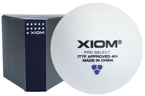 XIOM_Ball_Pro_Select
