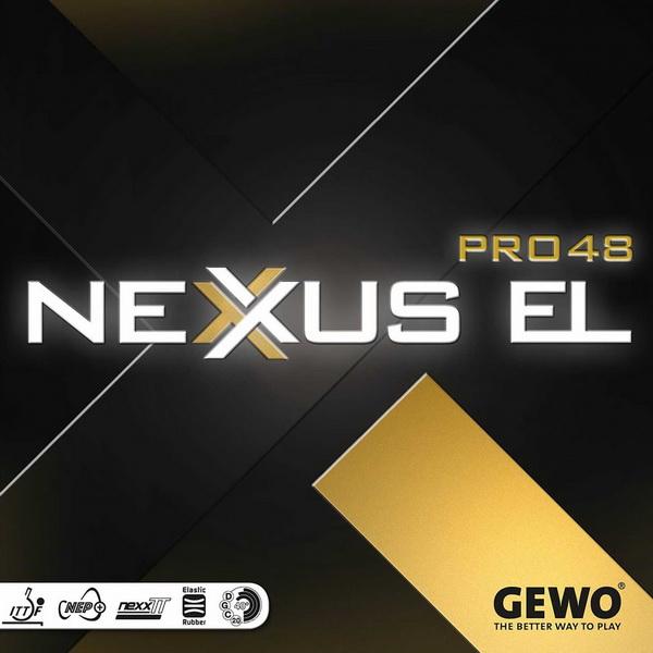 Gewo_Nexxus_EL_Pro_48