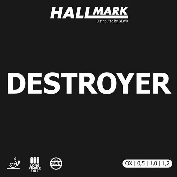 Hallmark-Destroyer