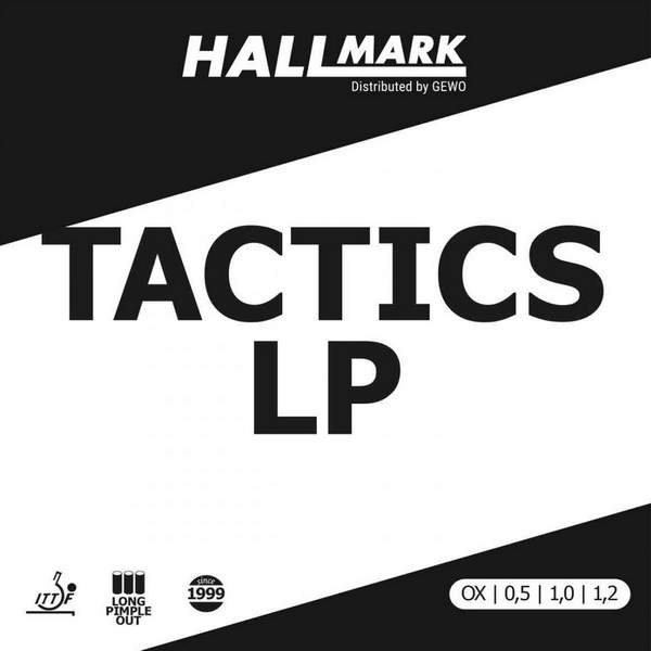 Hallmark-Tactics