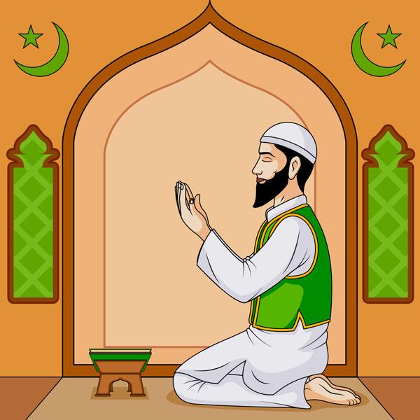 last day ramadan dua