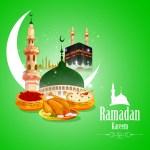 ramadan makkah madina