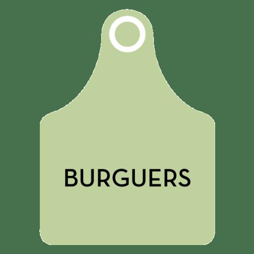BURGUERS