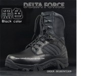 Delta Force Hitam