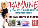 NEW YEAR'S EVE at the V&A Waterfront Amphitheatre – See you there!